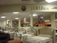 Jamison Bedding Buford Furniture Gallery